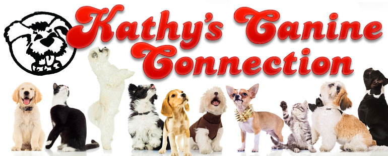 Kathy's Canine Connection